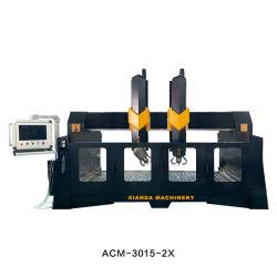 Acm-3015 4 Резьба рулевой колонки оси машины