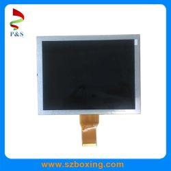 8 pouces de module de pilote TFT LCD panneau de commande avec l'échelle industrielle la température de fonctionnement