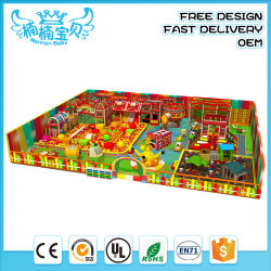 Equipamento para desportos de bebéplayground cobertoKids Colorido Conjuntos de Reprodução suave