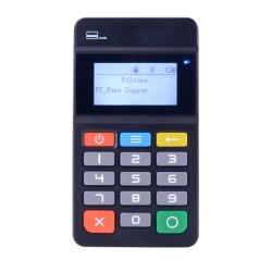 NFC PCI EMV Bluetooth 인조 인간 패드 Ipads가 인조 인간 Ios를 위한 소형 Mpos 카드 판독기에 의하여 전화를 건다