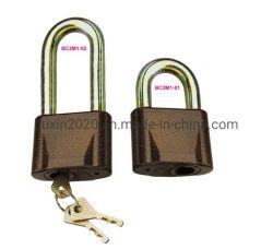 Gsbc2m1-01 Padrão de alumínio cadeado, Cadeado de alumínio de alta qualidade, ISO9001 passou o cadeado de alumínio do tipo de disco, Cadeado de alumínio