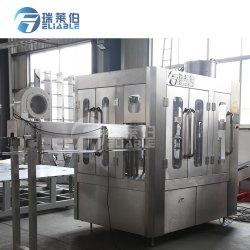 Macchinario di materiale da otturazione liquido dell'acqua distillata dell'acqua automatica dell'imbottigliatrice