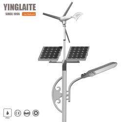 9m LEIDENE Wind plus Zonne Hybride LEIDEN Licht voor Straat