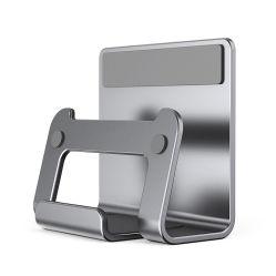 Support pour toute Phone Tablet Pad Holde Salle de bains avec douche en verre étagère de montage de miroir de mur de la fenêtre Universal Compatible avec iPhone ou iPad