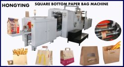 Butike-Papierbeutel, der Maschine gute Qualität guter Preis gut nach Service bildet