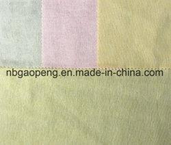 50%C 45%P 5%R roupa de algodão roupa de cânhamo Artificial