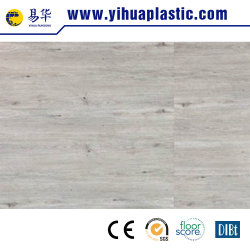 Il pavimento del PVC del pavimento di Spc/pavimento del vinile usa il materiale di /Building con l'alta qualità