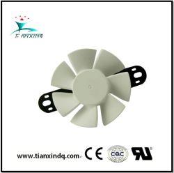 72mm 5V -24V Brushless Cooling Small Stand gelijkstroom Fan