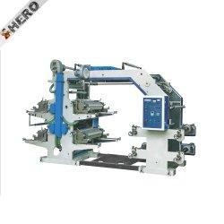 Yadの自動プラスチックおよびペーパーグラビア印刷の印刷機械装置(YAD-A81100)