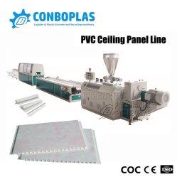 De plastic Extruder van het Comité van het Plafond van de Muur van het Dak van pvc van de Machine van de Extruder van Profielen