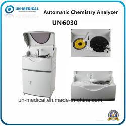 Analizzatore automatico di chimica di biochimica dell'analizzatore della macchina completamente automatica dell'analisi del sangue