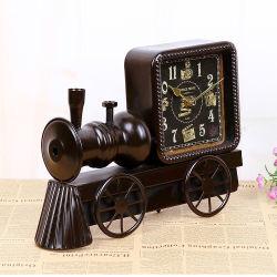 Commerce de gros Horloge de bureau à la table numérique Fine Art Antiques Observer
