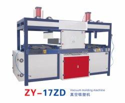 L'ABS/PS/PVC/PE/PC Machine de moulage sous vide pour les sacs des machines d'aspiration de la formation de mousse