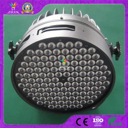 전문가용 스테이지 라이트 120X3w LED PAR CAN
