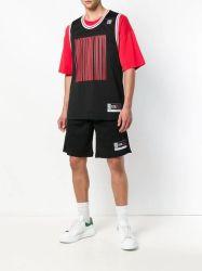 Parte superiore di serbatoio respirabile di Sportwear di estate degli uomini