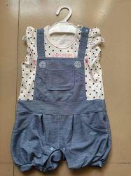 Детский одежды Rompers предсердий стакан детский одежды