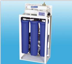 400gpd de commerciële Zuiveringsinstallatie van het Water van de Filter van het Water RO