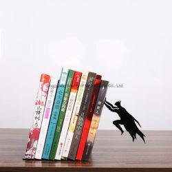 Creative Superman bureau métallique serre-livres décoration maison
