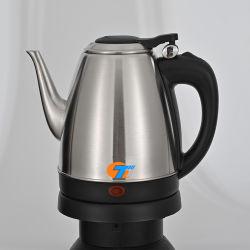 La seguridad Auto-Shut off Hervidor de agua pequeño electrodoméstico Qt-2011