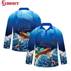 Aibort 2020はカスタム設計する衣類(J-FS (10))を採取する長い袖を