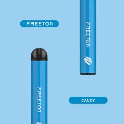 Freeton 2021 طبعة جديدة من السجائر الإلكترونية القابلة للاستخدام مرة أخرى منتج أوكازيون كبير في أوروبا الصينية الأعلى السجائر الإلكترونية شركة عيد الشكر