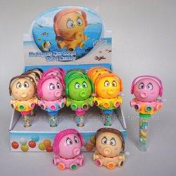 Giocattoli della caramella del giocattolo della Cina con il fornitore della caramella (131123)