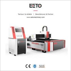 2000W Machine de découpe laser pour la table de coupe standard avec la taille de 3000*1500mm