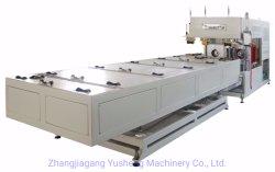 자동 플라스틱 PVC PE PPR 파이프 벨링 기계