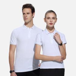 قميص بولو شعبي يحمل شعار مخصص