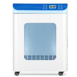 La grande vitesse 2 en 1 commande de température numérique Chien de compagnie industrielle de la lumière UV Cat boîte sèche-cheveux