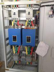 30kw arrancador suave control COM Controlador de arranque suave del motor eléctrico