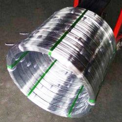 Qualitäts-kohlenstoffarmes ovales Walzdraht