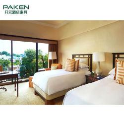 5-звездочный курортный комплекс дизайн мебели для спальни отдыха и путешествий