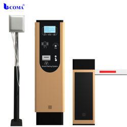 Le stationnement du matériel RFID Tag Bluetooth du lecteur de système de Parking Automatique