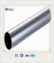 ASTM TP 316正方形304 201または化学薬品、宇宙航空装置のための円形の電流を通されたステンレス鋼の管の管