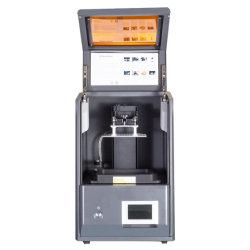 Resina líquida de alta precisão impressora 3D com grande volume de Construção