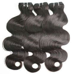 امتداد الشعر البشري البرازيلي يخيف في موجة الجسم البرازيلية