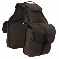 À prova personalizada de armazenamento leve a cavalo cavalo Multifuncional Equipamento Sacos de sela