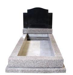 Продажа Tombstone камня специальный стиль австралийский 2 цветных присоединиться к Headstone гранита