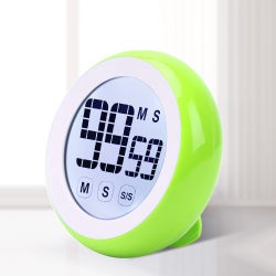 Nauwkeurige aftelprocedure of aftelprocedure Stopwatch Timers voor Sport en oefening