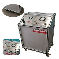 Pneumatisches Gas-Förderpumpe CO2 Gas-Zylinder-füllendes Pumpen-Druckregelung-Gerät