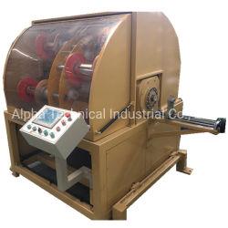 Alta Qualidade do cabo do fio Armouring aramida, Máquina de Fibra Óptica Armouring Aramida equipamento/