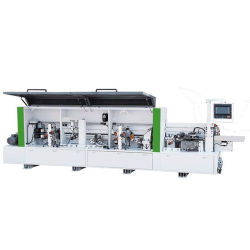 Machines à bois Machine automatique de bandes de chant du Cabinet de prix