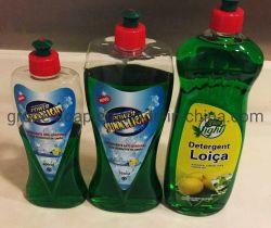 Commerce de gros de savon à vaisselle de cuisine Nouilles de détergent liquide pour la vaisselle
