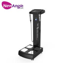 CE Portable Body Machine Health Analyzer altura Peso medida de grasa Datos para perder peso