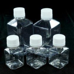 실험실 플라스틱 상품 세포와 조직 문화 플라스크