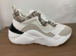Мода кроссовки дамы спортивной обуви спортивные Footwears