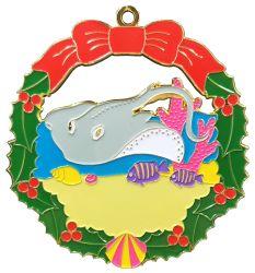 De Ornamenten van Kerstmis (Co-15)