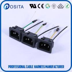 Verbinder-weiches Kabel Qualitäts-Zoll Soem-IDC