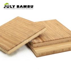 het Triplex van de Bladen van het Bamboe van 12mm voor de Stevige Deuren van het Triplex van de Las
